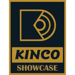 """Taiwan """"Kinco"""" Display Showcase"""
